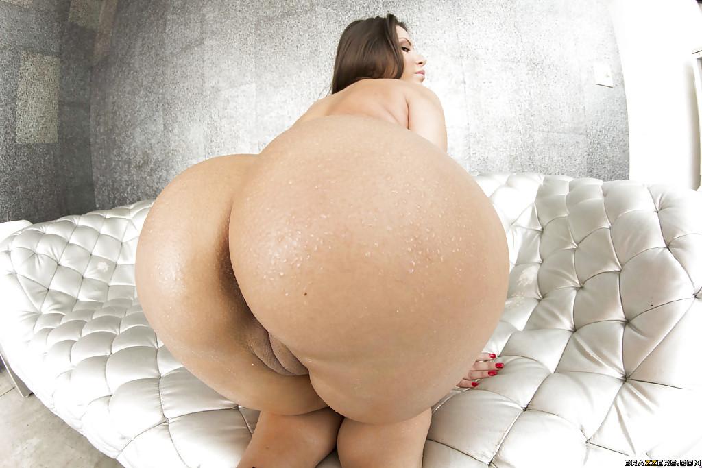 Big wet latin butts