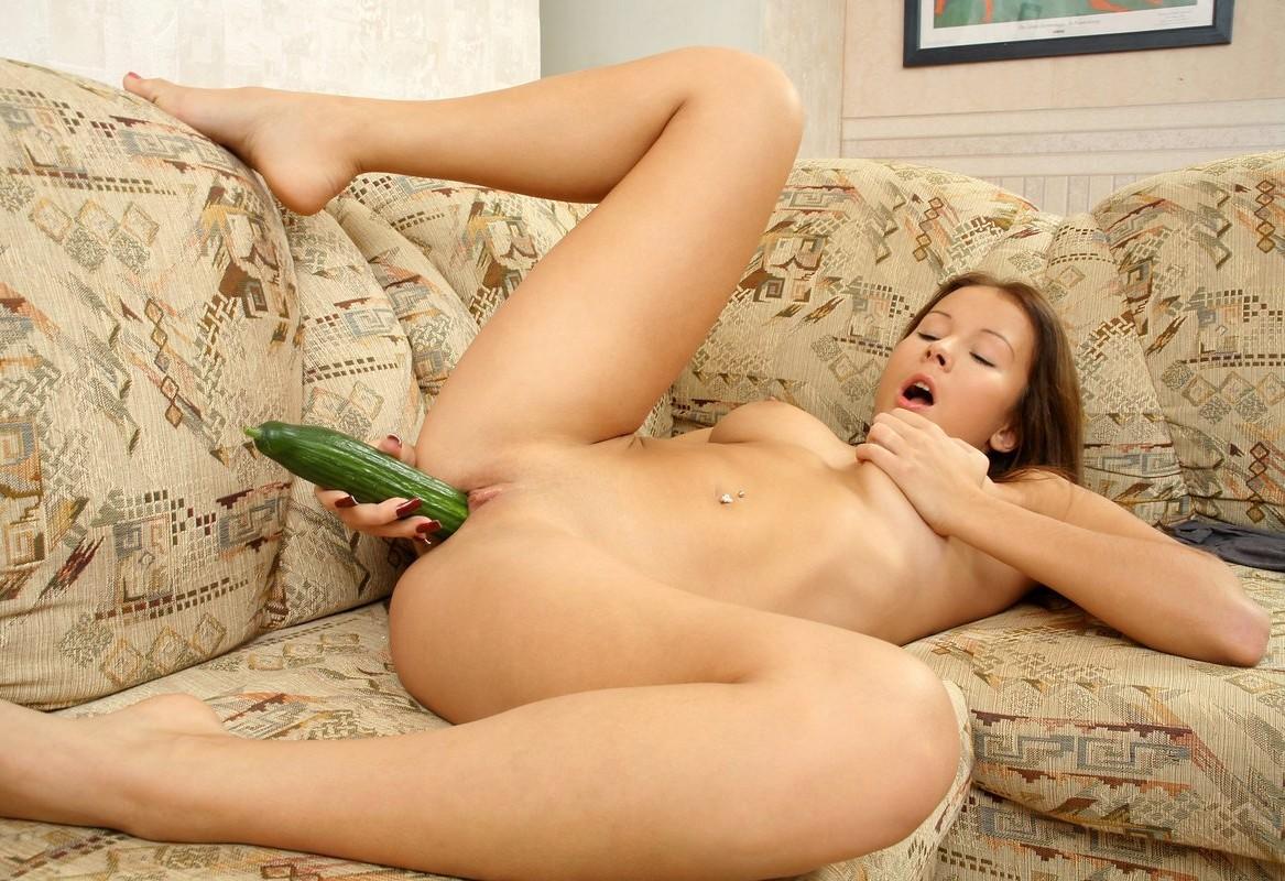 Hot nude girls masturbating